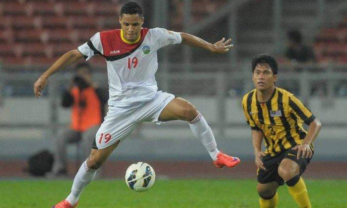 Nove brasileiros usaram passaportes inválidos para defender o Timor Leste