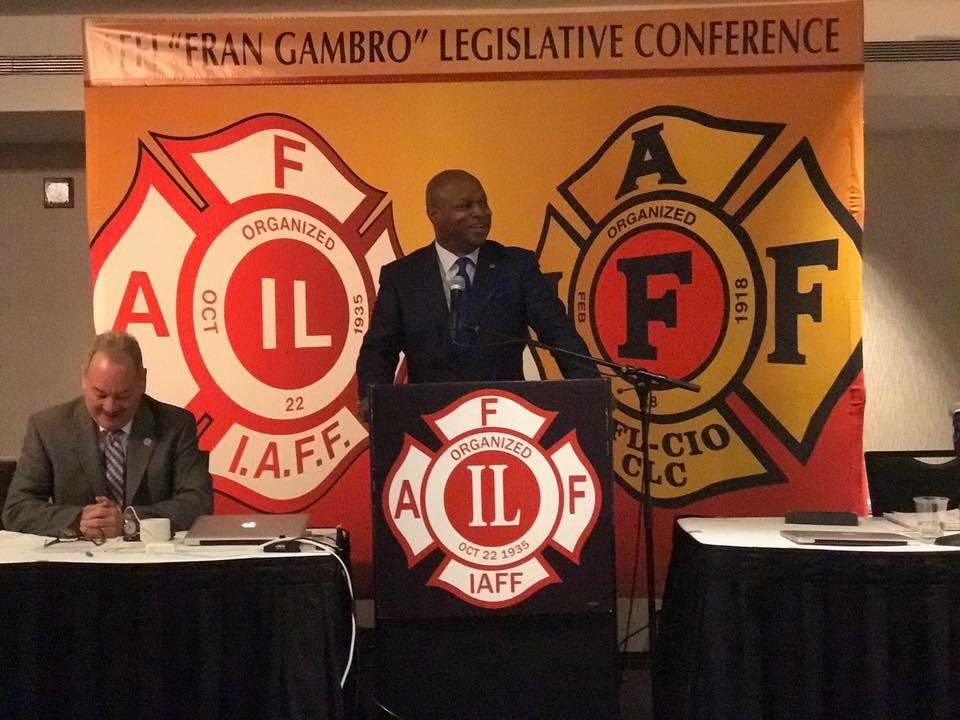 test Twitter Media - Honored to be one of the keynote speakers at the Annual Legislative Conference of @AFFILeg. #realheroes #firefighters #affi #iaff https://t.co/uPVHXHy1mG
