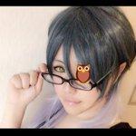 #魔界王子カミオ(cv柿原徹也)ちょっとやりたかっただけ!似てるとか似てないとかじゃなくて、メガネがそこにあっただけ!(