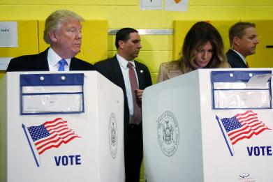 Election investigation finds Republican worried about illegal voting committed voter fraud