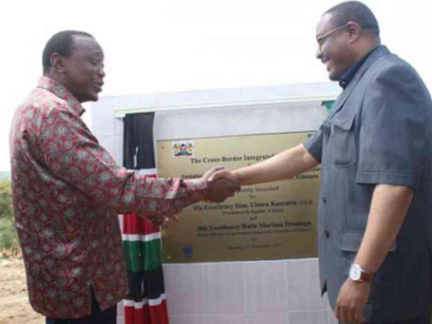 Barriers to bridges: Kenya and Ethiopia's vision for border peace, development
