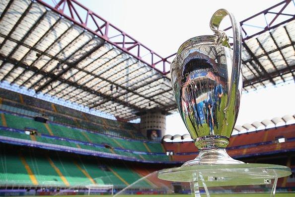 L'Italia 🇮🇹 avrà diritto a quattro posti nella fase a gironi di @ChampionsLeague 2018/19 👉 https://t.co/JrDX35PQ5W #Ranking