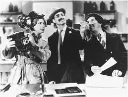 #Groucho:You can use potassium or silver nitrate. #Chico :Use the night rate. It's cheaper. #Chico Born OTD 1887 https://t.co/N2haTZLudd