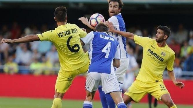 El Everton amenaza con dinero fresco al Villarreal y a la Real Sociedad  https://t.co/TFOIvN5RIs https://t.co/Hbn29Nv8IJ