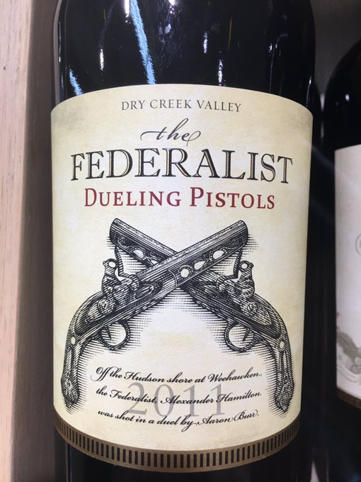 Look at what I found @FDRLST  I thought you may appreciate 😉 #wine https://t.co/pexJppzKfC