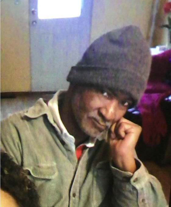 SILVER ALERT Carver Hutchine 68 y/o,5'9,180lbs,has Alzheimers Gry swtshrt,blu pants/shoes Left 4500 blk S Henderson this AM Call 911 if seen