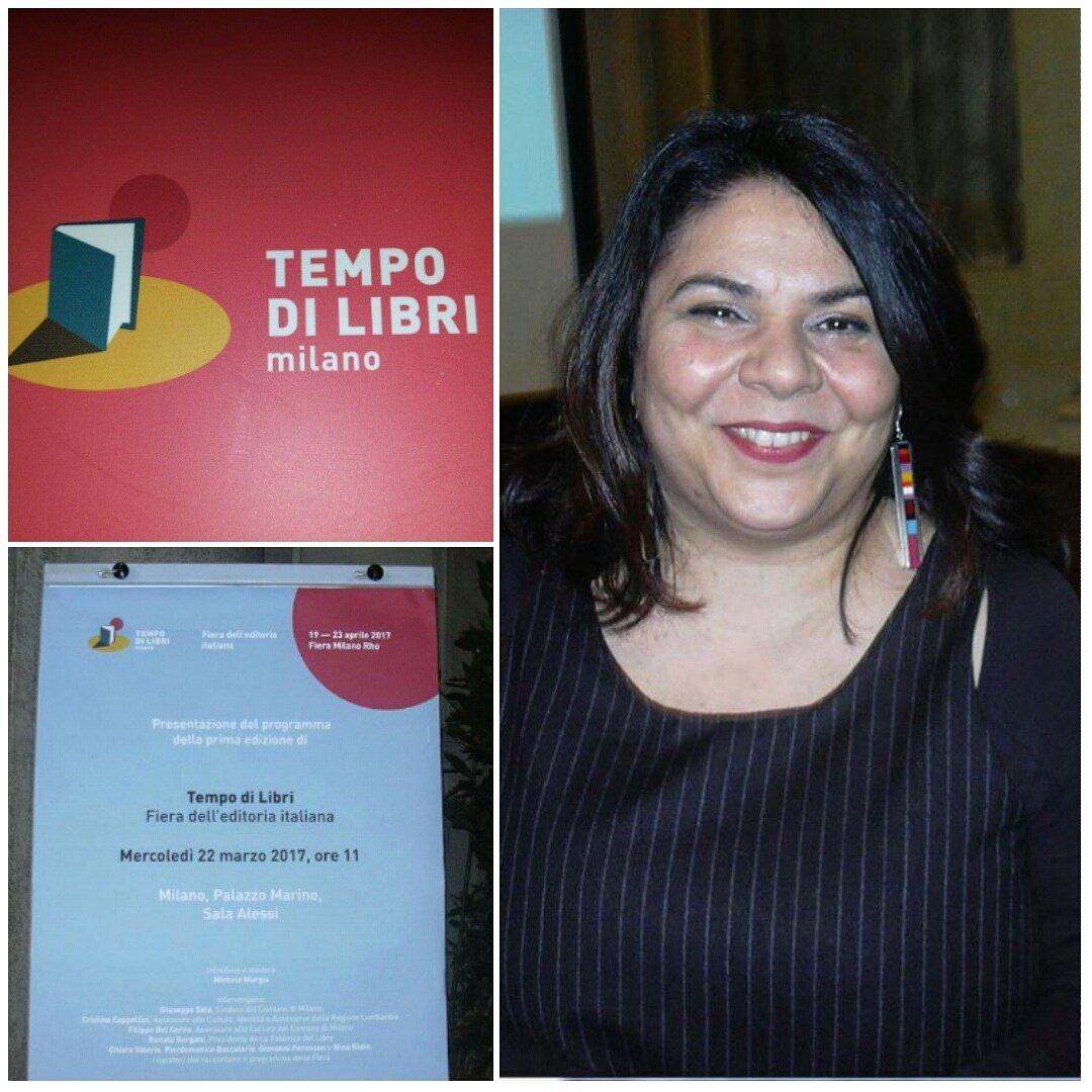 #tempodilibri