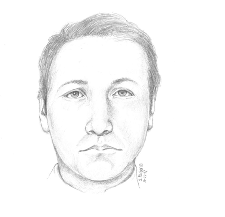 Police have developed a sketch of the man who robbed a woman in her W. Seattle home Tuesday AM. Call 684 5535 w/info https://t.co/BLQNU8uKnj