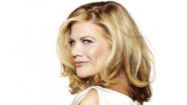 Kristen Johnston joins CBS workplace comedy 'Real Life