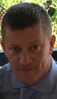 NEW: Police officer killed in London terror attack has been idenfified as PC Keith Palmer. https://t.co/h6cE7Cv0Le