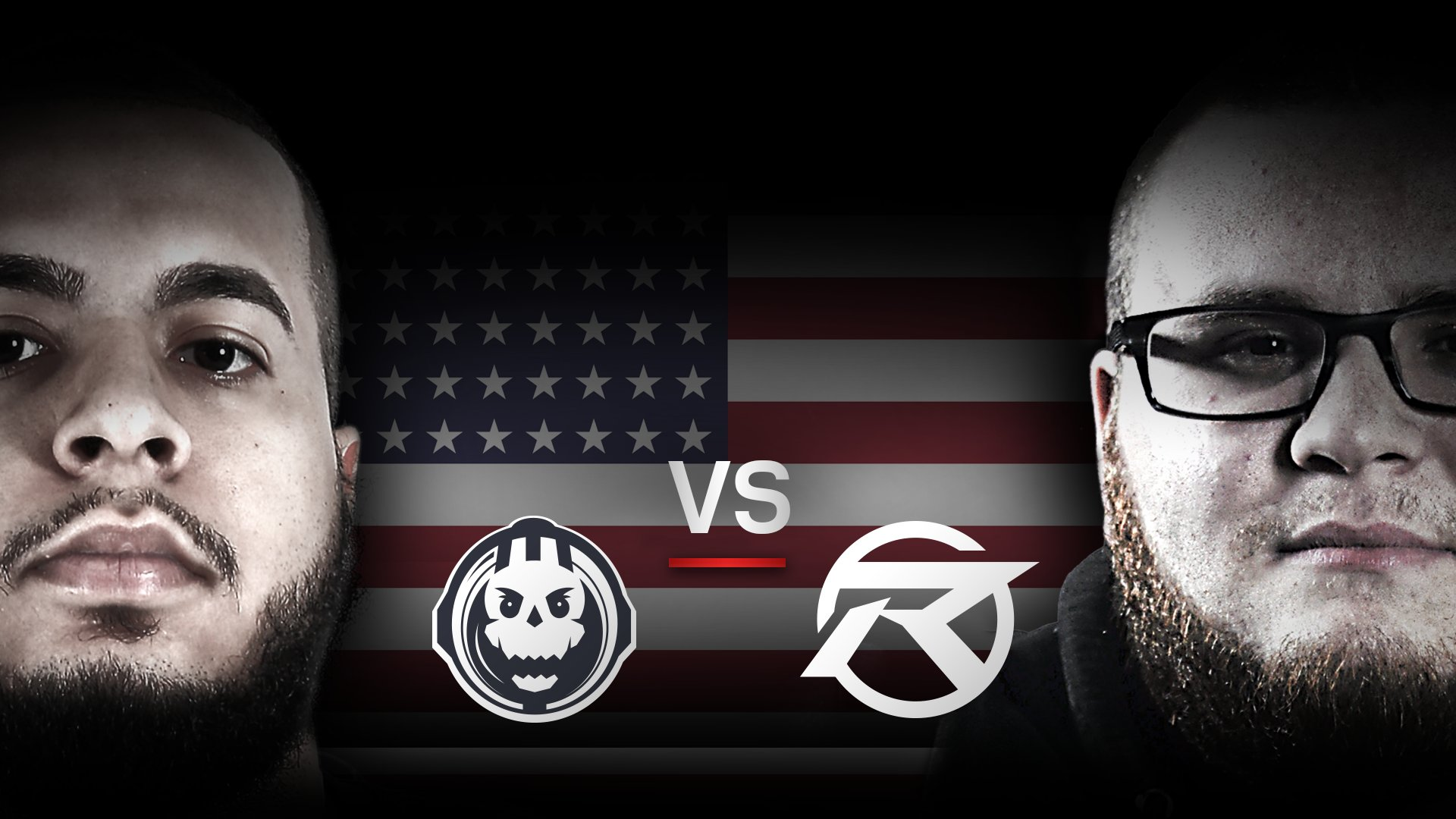 LIVE NOW: A North American Showmatch between @Render_eSports and @ReactiveHQ. WATCH: https://t.co/6Rp7mmxTzQ https://t.co/7VfhdvQFFx