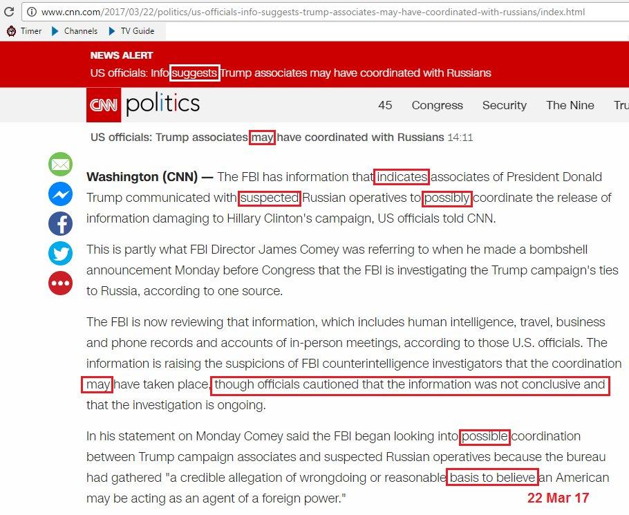 RT @CCCINNC: @RichardGrenell Yep...Typical @CNN Breaking VD...(Viral Deflection)... https://t.co/S0bdTJH9WK