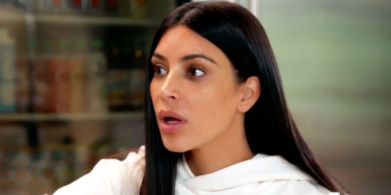 Kim Kardashian 'freaked out' and had Paris robbery flashback when Kanye West came home late