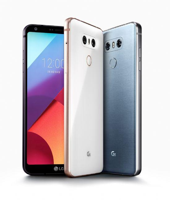 LG G6도 '밀스펙'…세계 최다 14개 항목 통과 https://t.co/c0fwiY7Asa #zdk