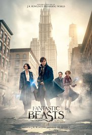 Fantastic Beasts is playing at Griff Flix tomorrow night!  Come for free Wegmans subs! https://t.co/fvaDXdM6E4