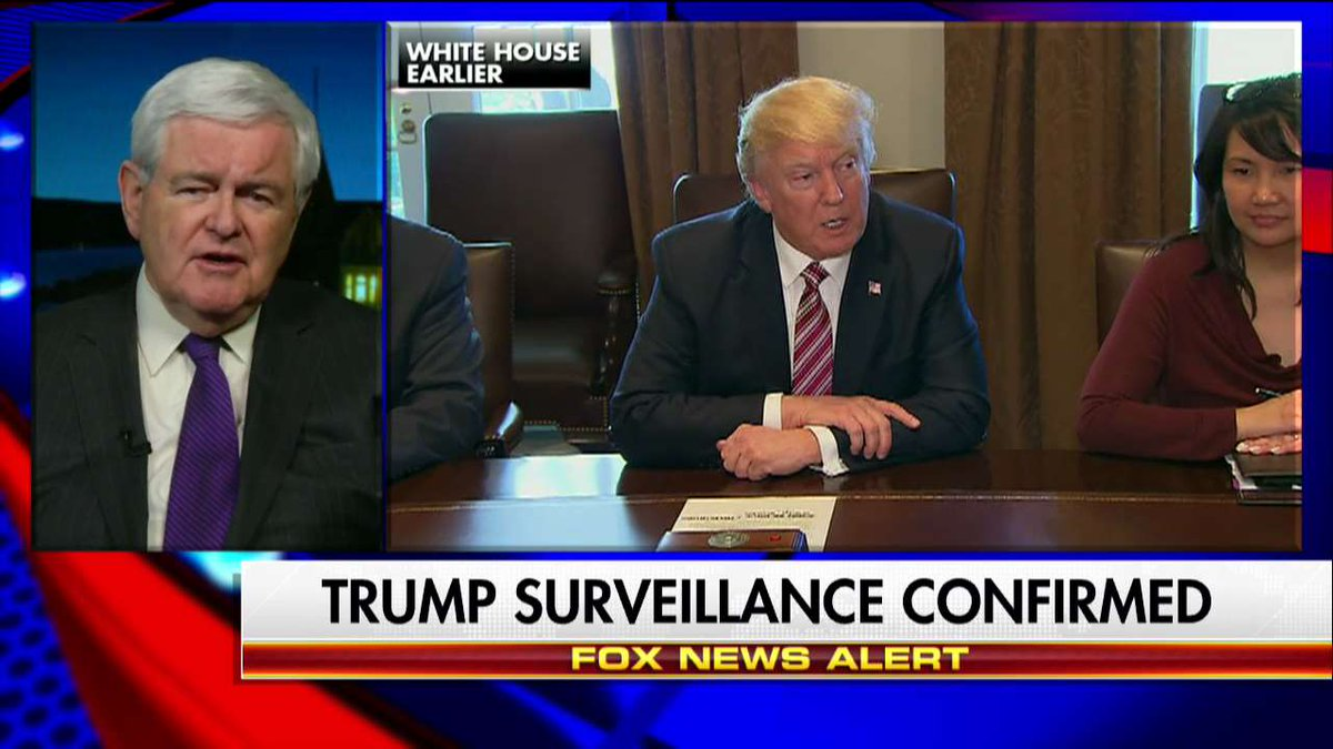 ".@newtgingrich: ""This is one of the most incredible breaches that I can think of since World War II."" #Hannity"