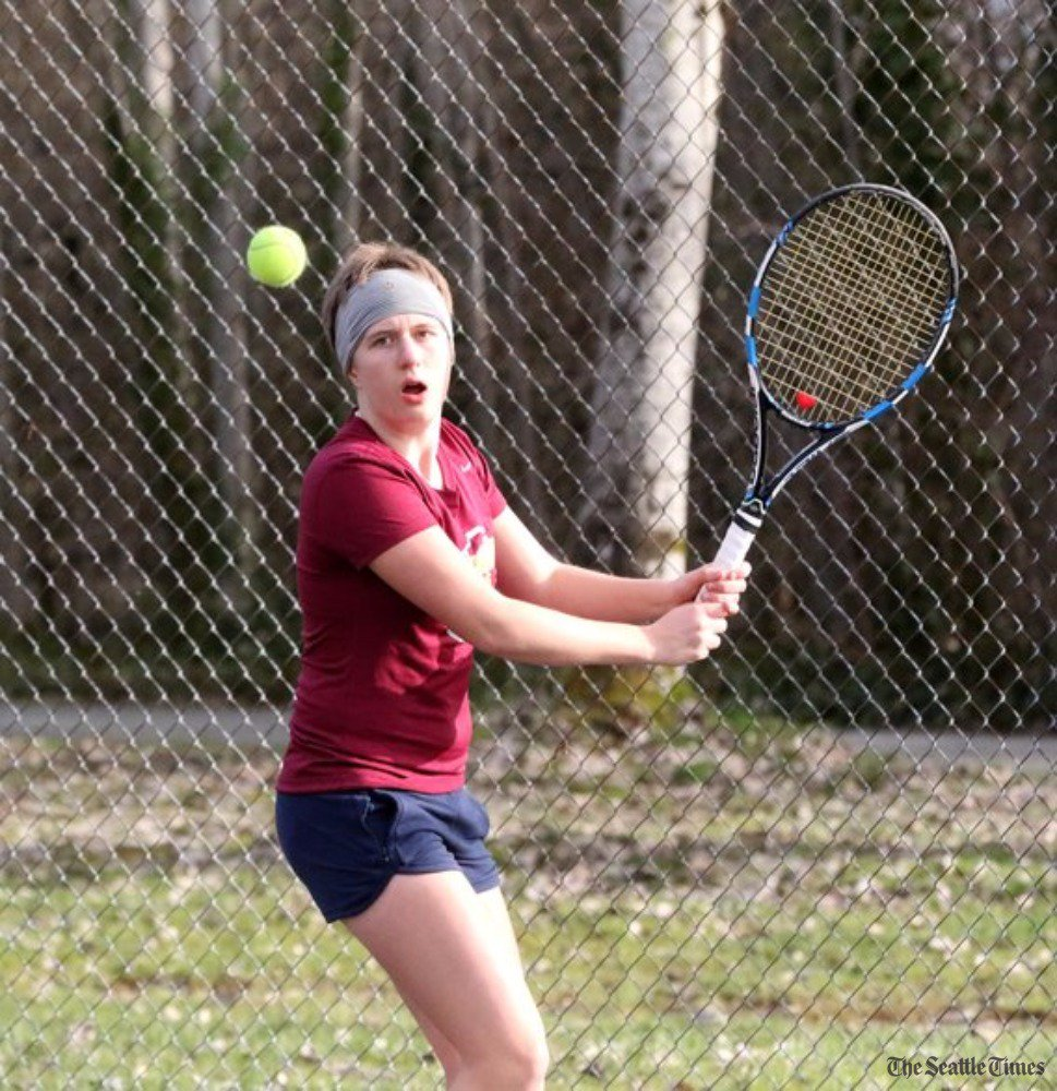 test Twitter Media - Girls Tennis Preview: Lakeside's Viv Daniel, who has 3 top-3 finishes at state, taking last shot at a state title.  https://t.co/HJ9YgPdCPL https://t.co/vbdhhzKZ22
