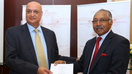 Home & Away: Sarova to manage new business travellers hotel