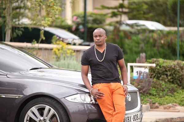 Musician Jaguar hits and kills 2 in Kirinyaga crash