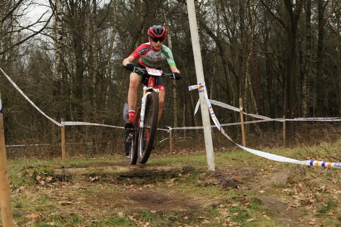 MTB Seizoen gestart voor Off-road team Westland Wil Vooruit https://t.co/VPAbgNuBMl https://t.co/i3qS0kTz0G