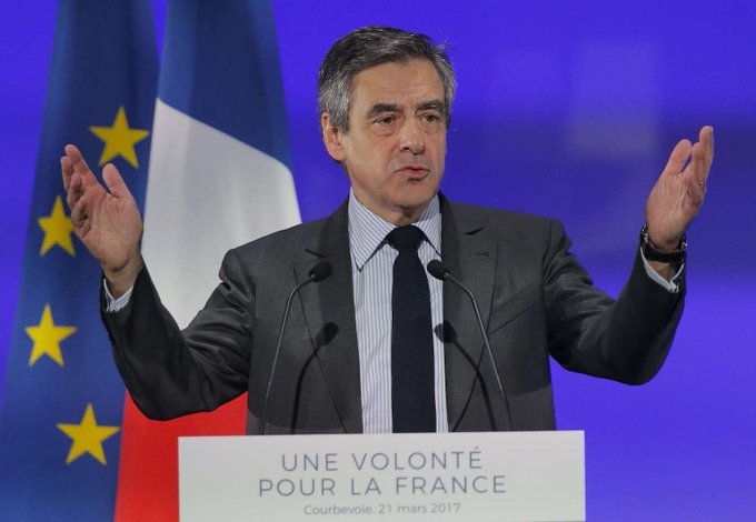#Presidentielle2017 : Pour @CoeRexecode, François Fillon est le plus à même de redresser la France >> https://t.co/jjhowEoVLv