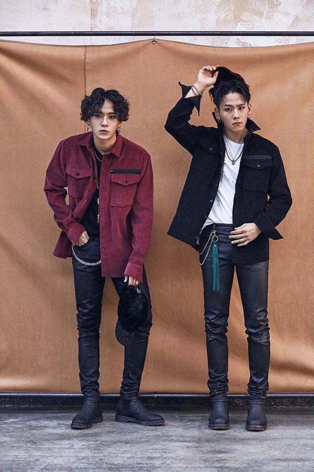 BIGBANGの最強イケメン双子バックダンサー、クォン兄弟とは一体誰!? https://t.co/0Tl31mCFWd