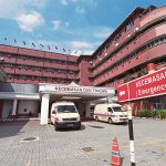 Health Ministry conducts fire safety audits at 46 hospitals to date