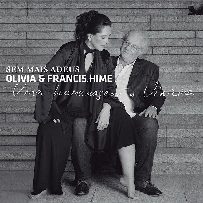 Disco em tributo a Vinicius expõe a cumplicidade musical do casal Hime https://t.co/PtolmFlnRn #G1