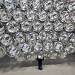 Let there be light: German scientists test 'world's largest artificial sun'