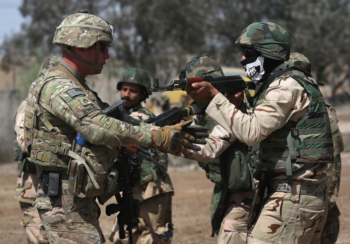 Trump is steadily ramping up military action against ISIS and Al-Qaeda | Opinion