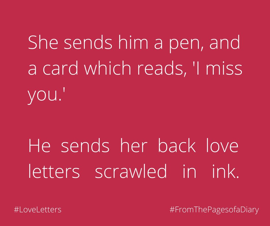 test Twitter Media - #amwriting #writing #WrittenRiver #DimpleVerse #MadVerse #5amwritersclub #writer #loveletters #fromthepagesofadiary https://t.co/eBQqGo5U8b
