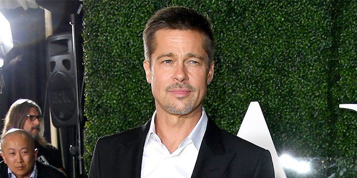 Brad Pitt isn't dating — but he is rekindling old friendships after his split, a source says