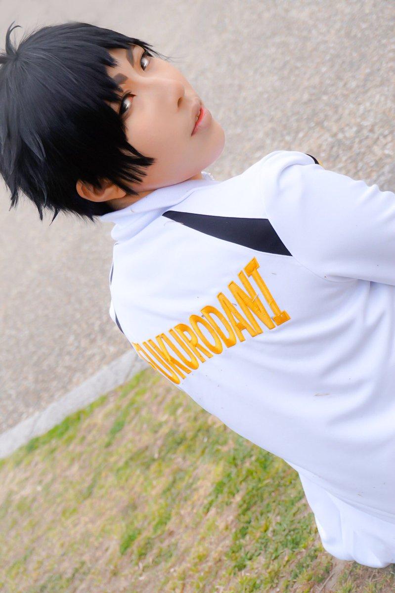 【ハイキュー‼︎/赤葦 京治】「木兎さん、今、逃げましたね?」Photo:おーちゃん( )