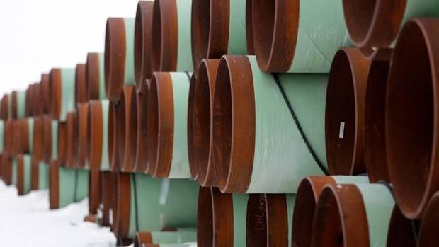 BreakingNews : U.S. to approve Keystone XL permit by Monday: @GlobeBusiness