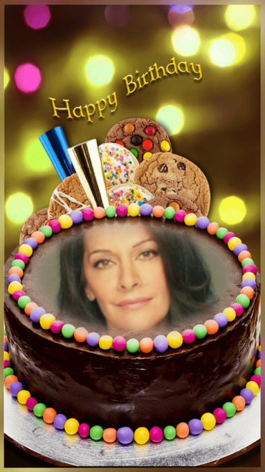 "- An early ""HAPPY BIRTHDAY MS MARINA SIRTIS \"". Won\t be able to message later in Australian bush"