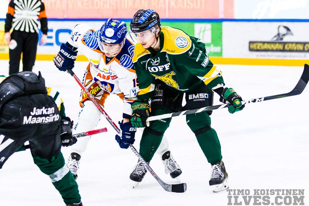 Tampereen Ilves - Twitter