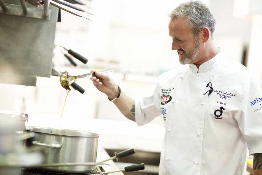 Chef Mark Jordan to leave Atlantic Hotel in the autumn