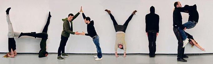 Yoga gegen Erdogan. Die taz sagt #hayır