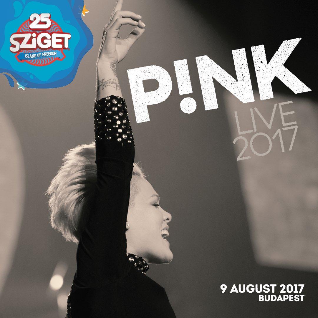 P!NK announces Portland performance at Moda Center - KPTV