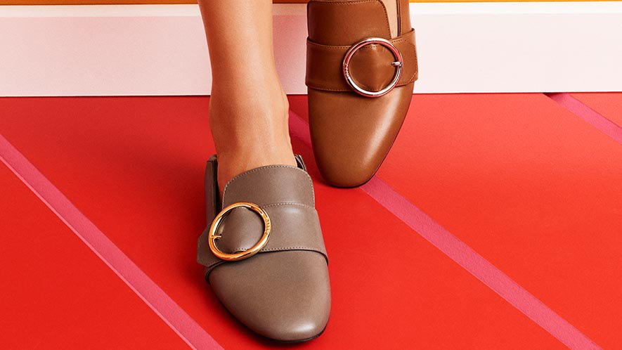 Say hello to Lottie, the loafer everyone loves. Pick your pair: https://t.co/hyAJqenB4P https://t.co/3meAE1wWjm