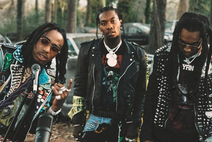 Video: Migos - 'What the Price' https://t.co/jb72Jo1dfQ