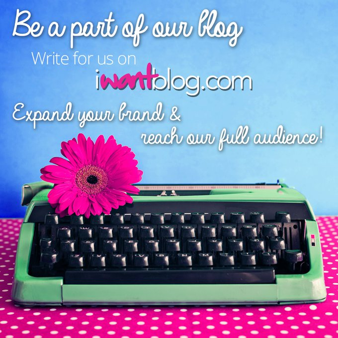 Looking for Model Guest Bloggers on #iWantBlog! Read more here: https://t.co/cUmrzXnsSs https://t.co