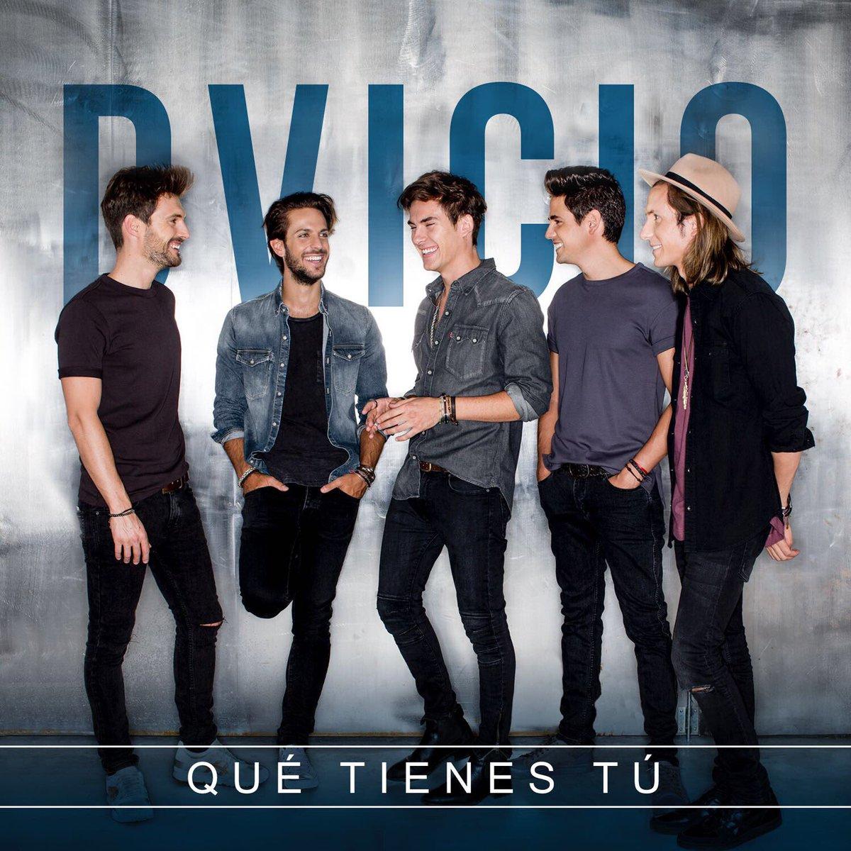 test Twitter Media - Os presentamos QUÉ TIENES TÚ, mañana podréis reservar disco firmado!  Here is the cover of our new album QUÉ TIENES TÚ, preorder tomorrow!! https://t.co/2VxMYCG8SA