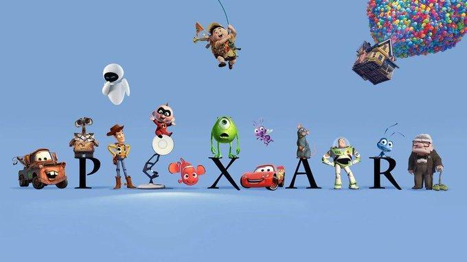 Disney officially confirms all Pixar films are set in same universe https://t.co/rkhVyNpBSM
