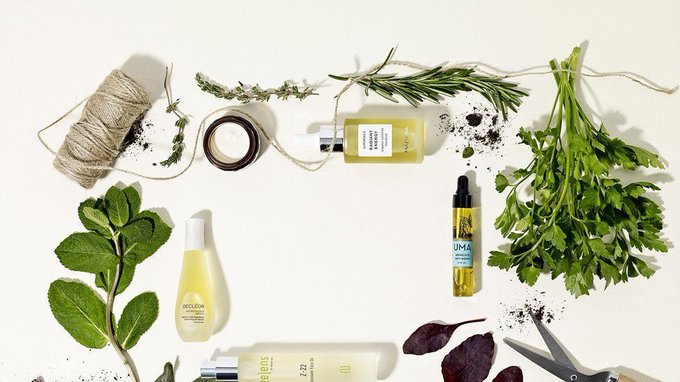 Herbal skin healers: it's time to add these herbs to your beauty cabinet https://t.co/kGYuQFFxl1