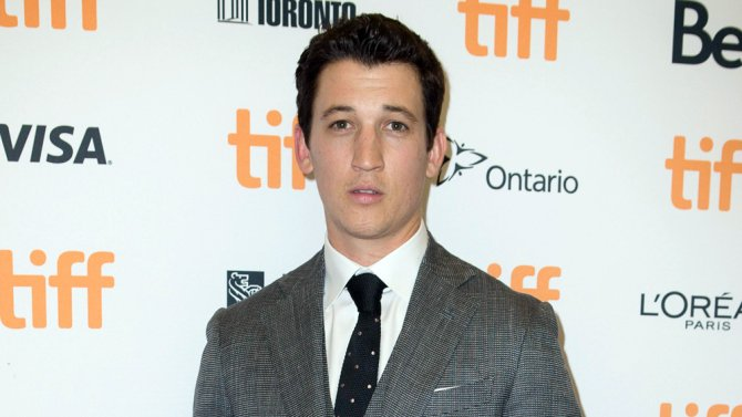 ".@Miles_Teller's war drama ""Thank You for Your Service"" gets awards season release"