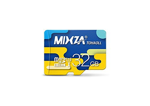#free #digital #win #usb #music #giveaway #np Performance Grade 32GB Asus ZenFone Max MicroSDHC Card by MIXZA is Pro-Speed, Heat & Cold Resistant, and buitl for Lifetime of Constant Use! (UHS-I/3.0/80MB/s) #rt