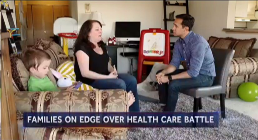 Families affected: Talking to people in Colorado about GOP health care bill's possible impacts.  @GadiNBC reports now on @NBCNightlyNews.