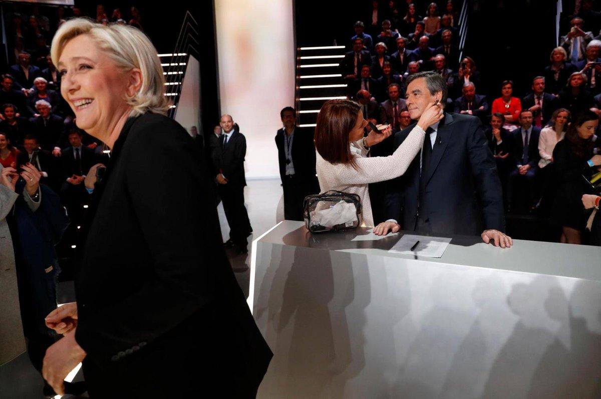 #Rediff Comment Marine Le Pen et François Fillon ont réévalué à la hausse leur patrimoine https://t.co/wVlGav1bvJ