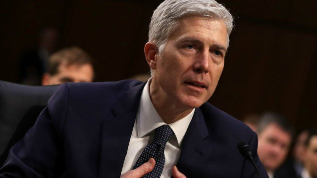 Graham: I'll get rid of the filibuster if needed to confirm Gorsuch https://t.co/nPDPQWI4YL
